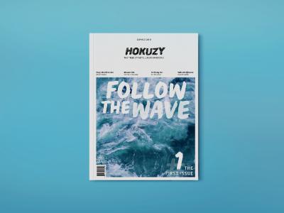 HOKUZY Magazine