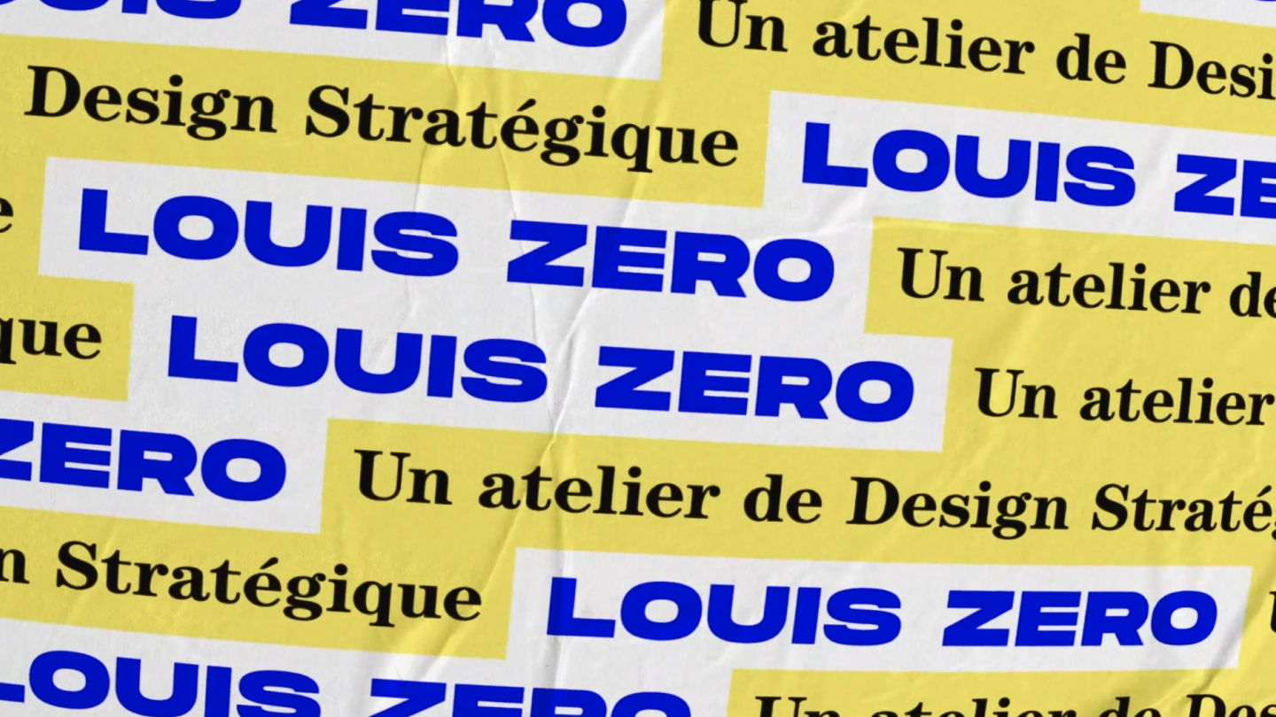 Louis ZERO Showreel